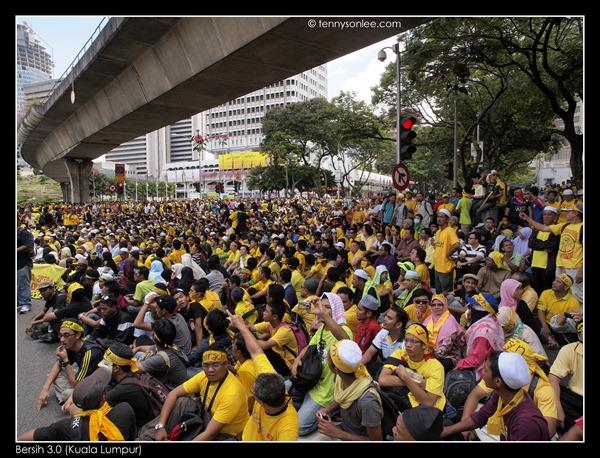 Bersih (3)
