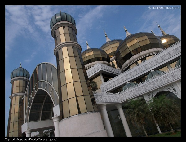 Crystal Mosque (3)