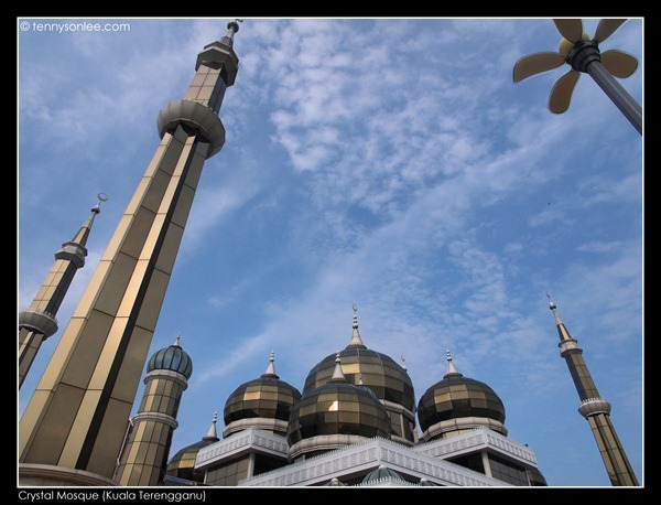 Crystal Mosque (5)