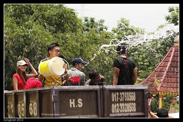 Songkran 2012 (2)