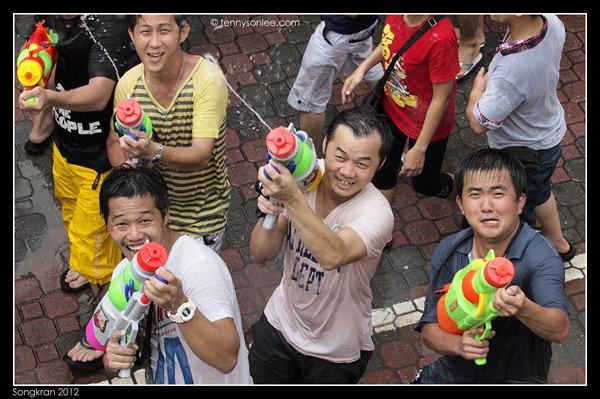 Songkran 2012 (7)