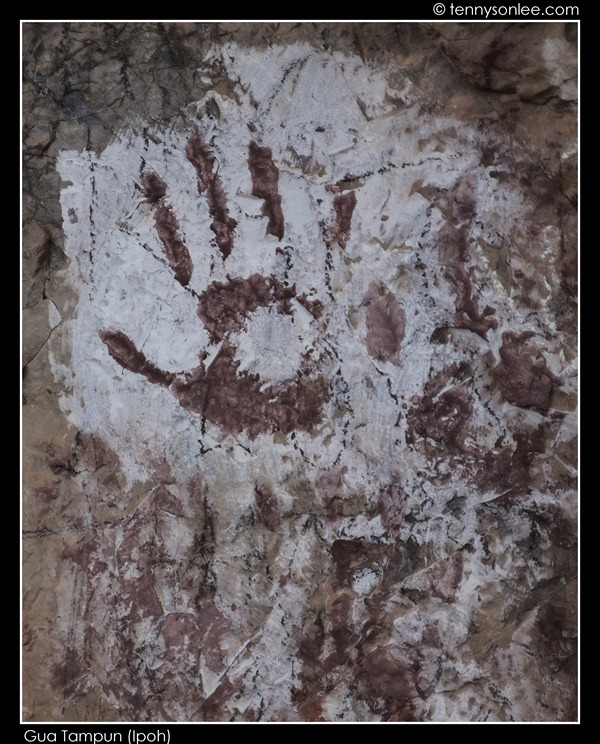 Gua Tambun Prehistoric Paintings (5)