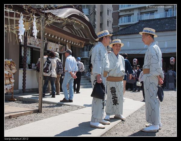 Japanese Costume (2)