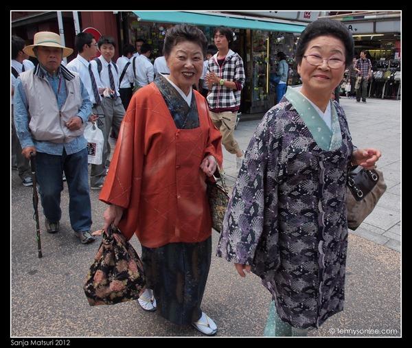 Japanese Costume (3)