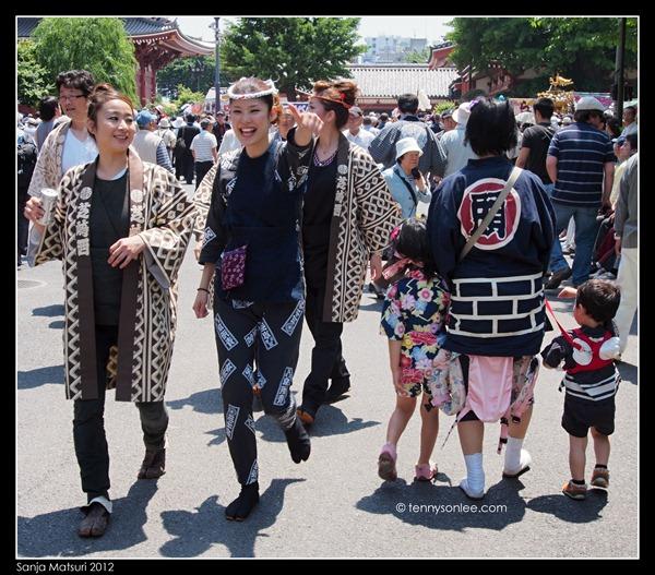 Japanese Costume (8)