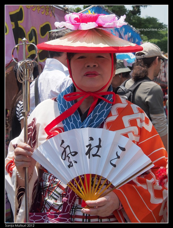 Japanese Costume (9)