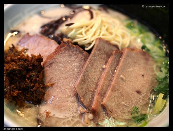 Japanese Foods (1)