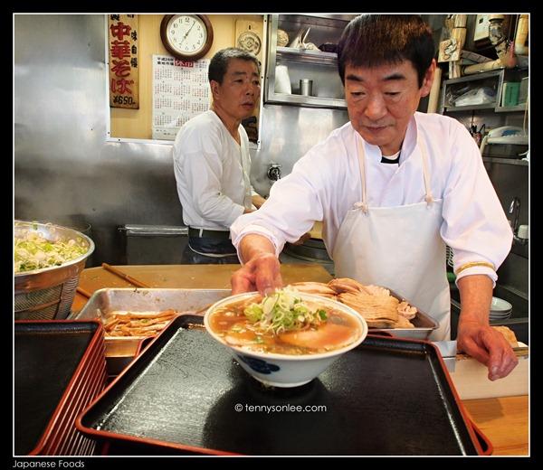 Japanese Foods (3)