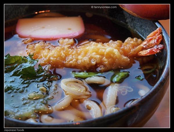 Japanese Foods (5)