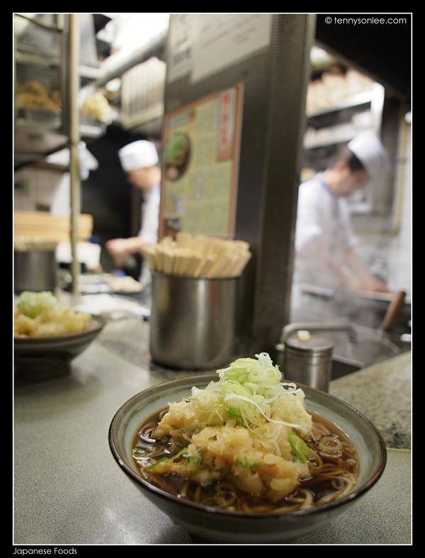 Japanese Foods (6)