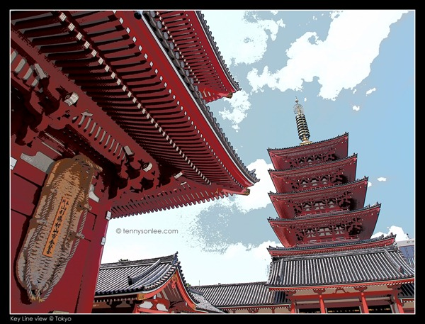Key Line views at Asakusa (3)