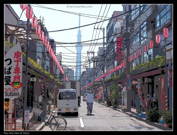 Key Line views at Asakusa (6)