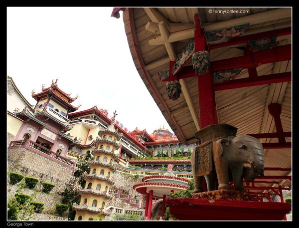 Kek Lok Si Temple (1)