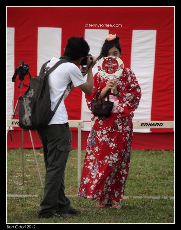 Bon Odori 2012 (9)