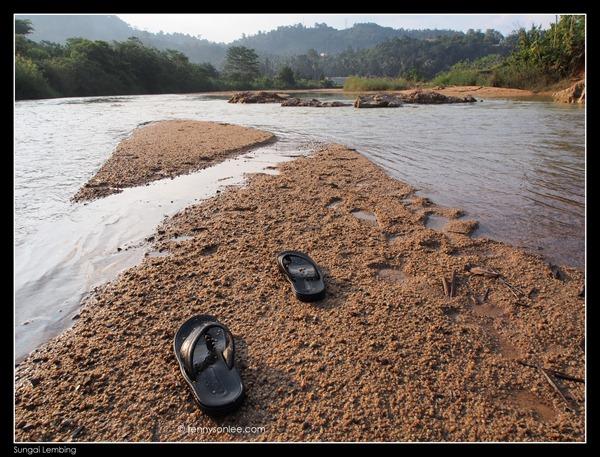 Sungai Lembing (1)