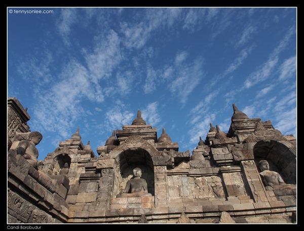 Borobudur reliefs (7)