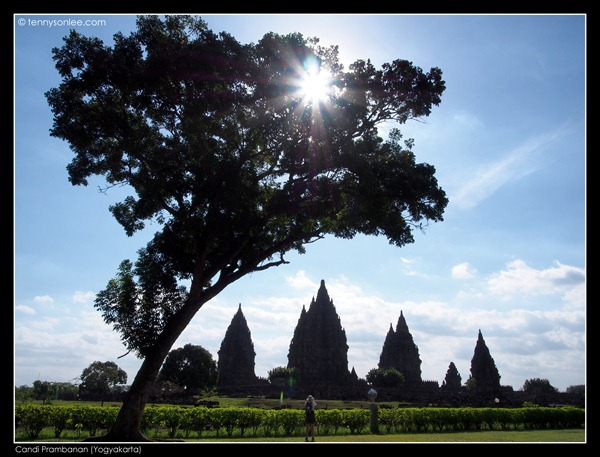 Candi Prambanan (1)