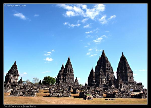 Candi Prambanan (3)