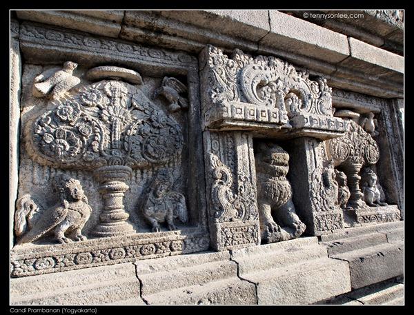 Candi Prambanan (4)