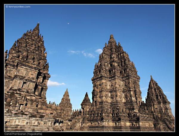 Candi Prambanan (5)