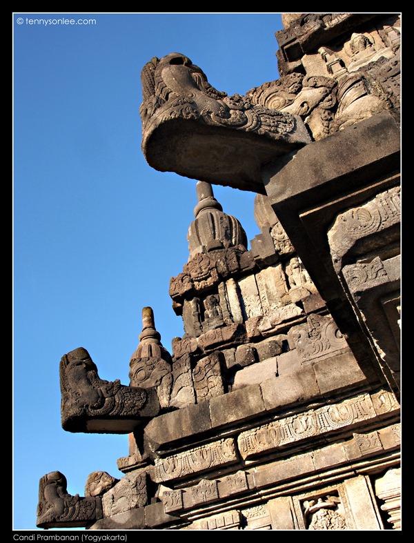 Candi Prambanan (6)