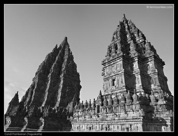 Candi Prambanan (7)