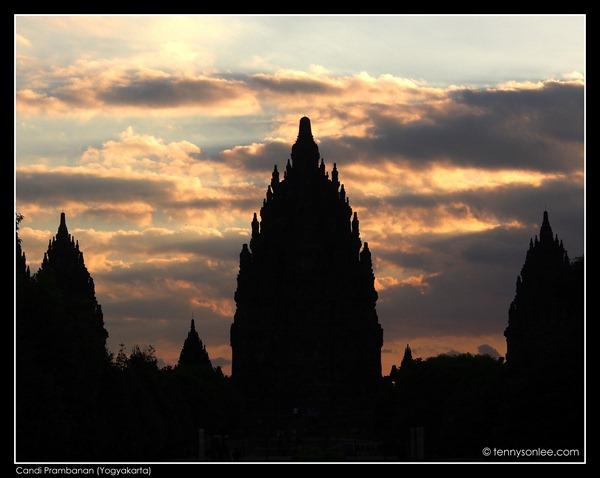 Candi Prambanan (8)