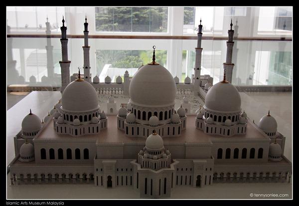 Islamic Arts Museum Malaysia  (16)