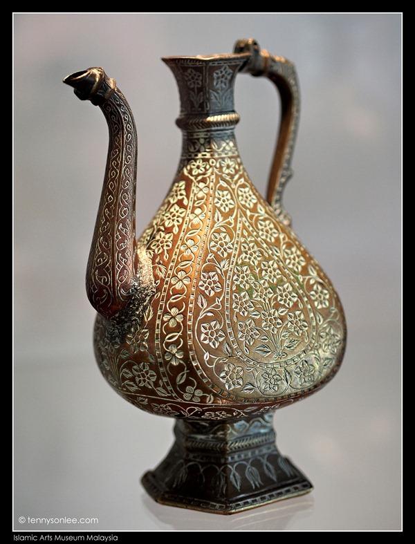 Islamic Arts Museum Malaysia  (22)