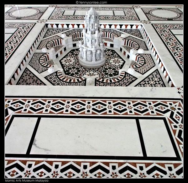 Islamic Arts Museum Malaysia (4)