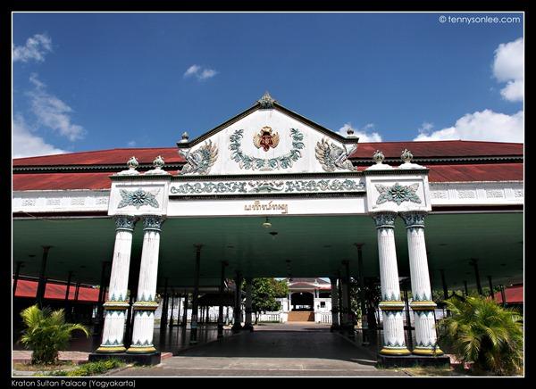 Kraton Palace (1)