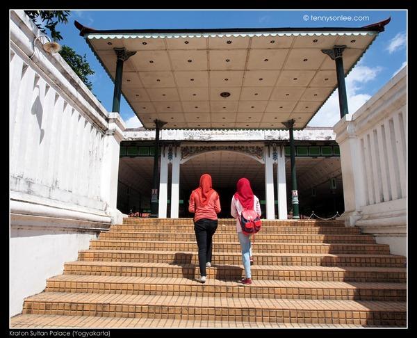 Kraton Palace (2)