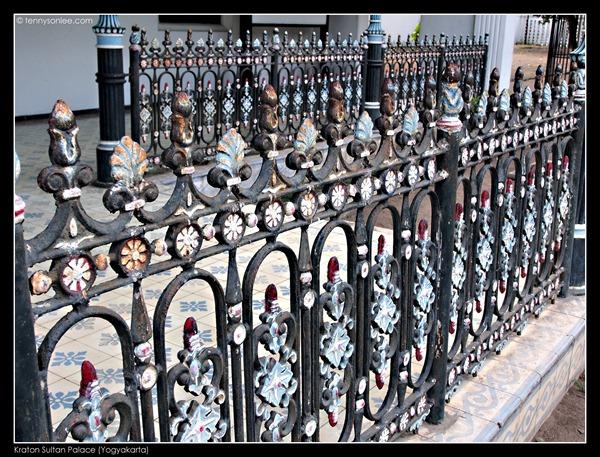 Kraton Palace (4)