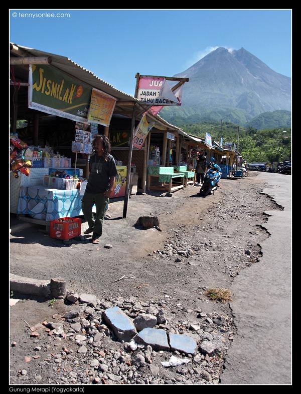 Mount Merapi (3)