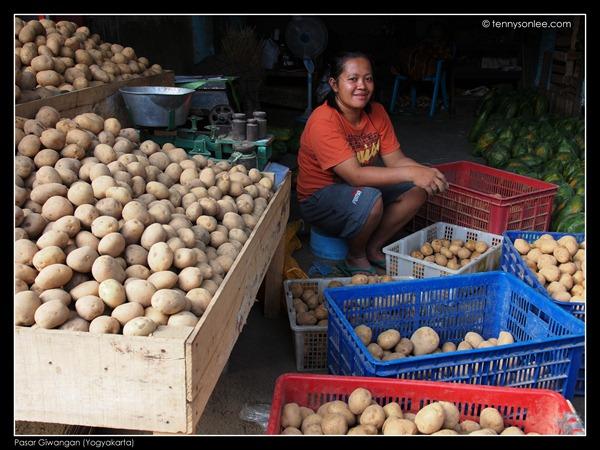 Pasar Giwangan (3)