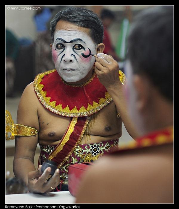 Ramayana Ballet Prambanan (1)