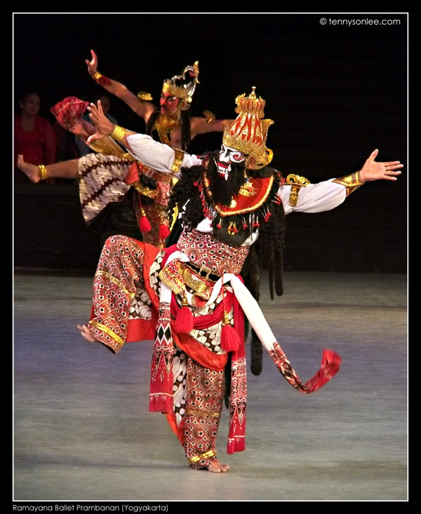 Ramayana Ballet Prambanan (7)