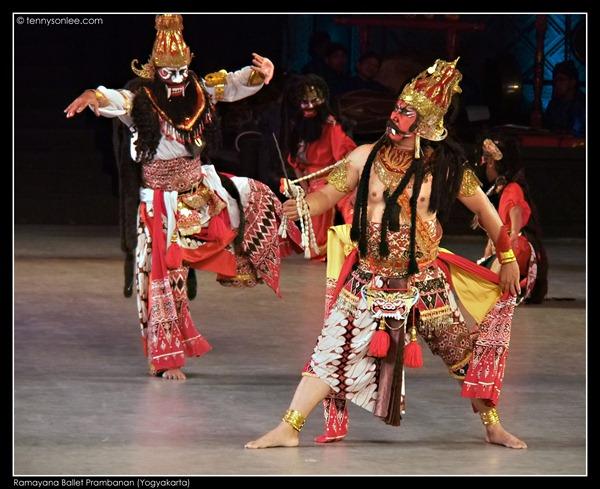 Ramayana Ballet Prambanan (8)