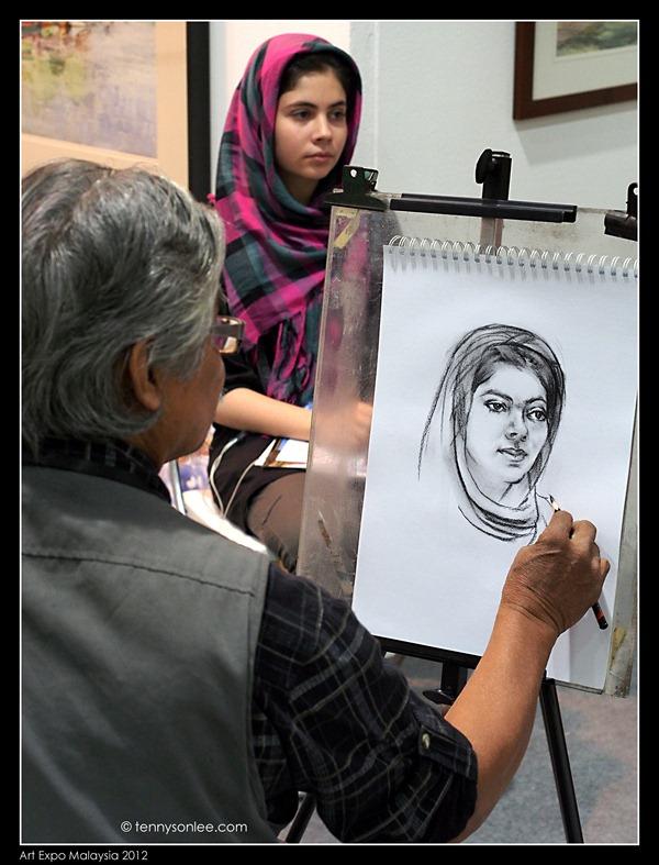 Art Expo Malaysia 2012 (1)