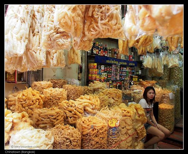 Bangkok Chinatown (1)