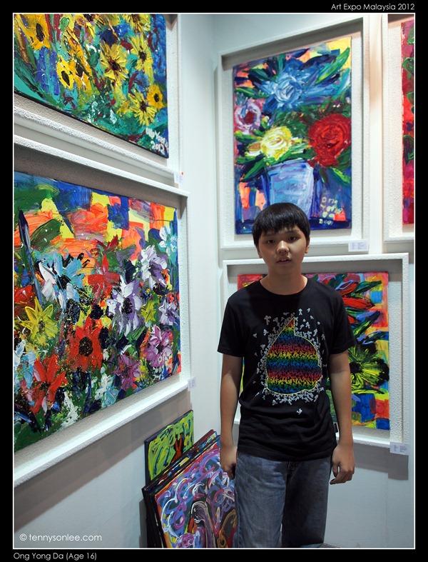 Ong Yong Da