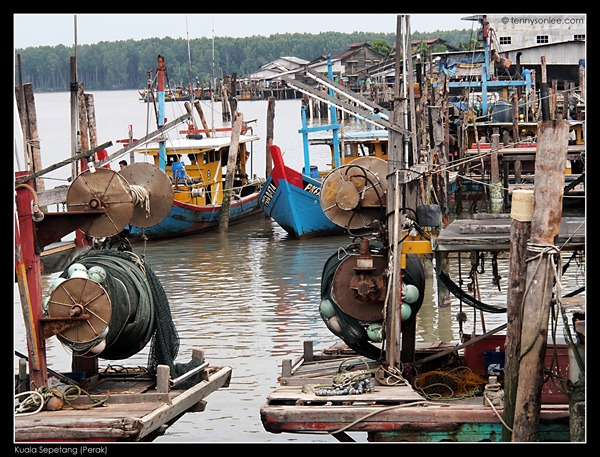 Port Weld (Kuala Sepetang) (2)