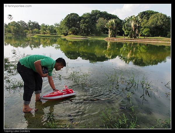 Taiping Lake Garden (2)