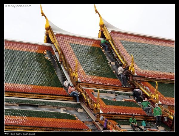 Wat Phra Kaew (1)