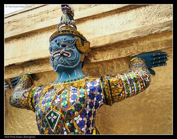 Wat Phra Kaew (2)