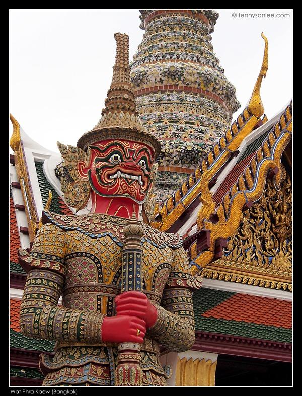Wat Phra Kaew (5)