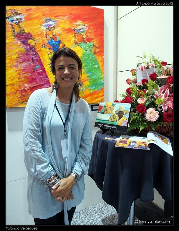 Yolanda Velasquez