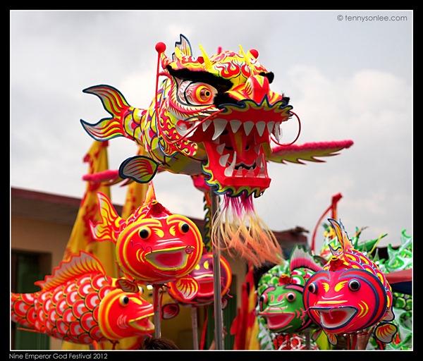 Ampang Nine Emperor God Festival 安邦南天宫九皇爷诞 2012 (11)