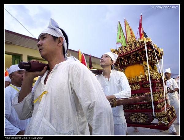 Ampang Nine Emperor God Festival 安邦南天宫九皇爷诞 2012 (14)