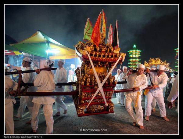 Ampang Nine Emperor God Festival 安邦南天宫九皇爷诞 2012 (16)